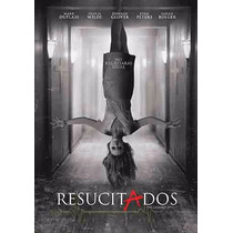 Resucitados The Lazarus Effect , Pelicula En Dvd