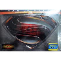 Superman El Hombre De Acero 3d