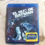 El Hijo De Batman Bluray Nuevo Y Sellado C/copia Digital