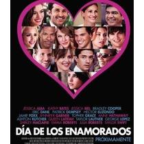 Dia De Los Enamorados Valentines Day Dvd Excelente Estado