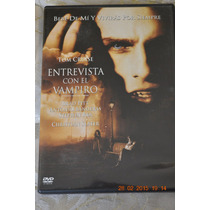 Entrevista Con El Vampiro Cronicas Vampiricas Brad Pitt Tom
