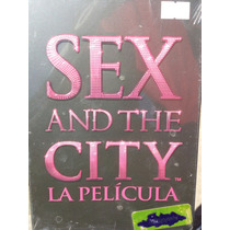 Sex And The City La Pelicula Nueva