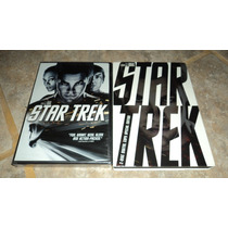 Dvd Star Trek Coleccion