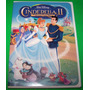 La Cenicienta 2 Cinderella Il Dreams Come True Dvd En Espñol