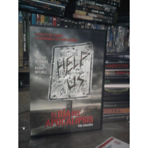 Dvd Día Del Apocalipsis Crazyes Help Us Terror Gore Zombies