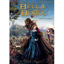 La Bella Y La Bestia Belle Et La Bete , Pelicula En Dvd