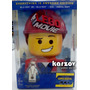 La Gran Aventura De Lego Pelicula Br 3d + Blu-ray + Dvd + Dc
