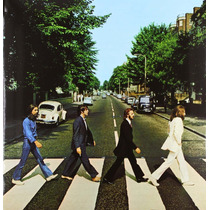 Beatles Abbey Road (vinyl) [importado] Original Recording