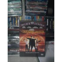 Dvd Del Crepusculo Al Amanecer 1a. Edición Vampiros Terror