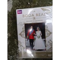 Dvd La Boda Real Bbc