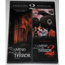 Pack Dvd: Camino Hacia El Terror Y Camino Hacia El Terror 2