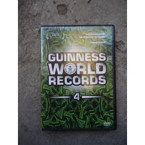 Dvd Record Guiness Los Hombres Mas Fuertes