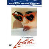 Dvd Lolita ( Lolita ) 1962 - Stanley Kubrick / James Mason