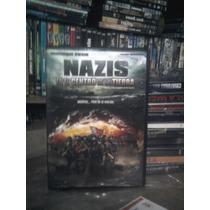 Dvd Terror Nazis En El Centro De La Tierra Gore Zombies