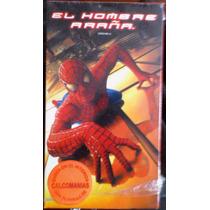 Peliculas Vhs Spiderman