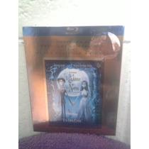 Blu Ray El Cadaver De La Novia Terror Zombies Tim Burton