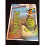 Dvd Shrek 1, 2 Y 3 Película