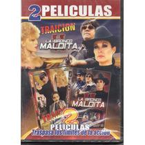Traicion + La Bronco Maldita. Lorena Herrera Mario Almada