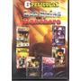 Coleccion Las Balas Del Ranchero. 6 Peliculas En Dvd