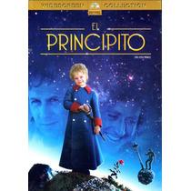 Dvd El Principito ( The Little Prince ) 1974 - Stanley Donen