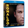 Ronaldo , Pelicula Documental Deportes En Blu-ray
