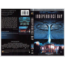 Dvd Independence Day Dia De La Independencia Will Smith Jeff