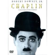 Dvd Chaplin (1992) - Richard Attenborough / Robert Downey Jr