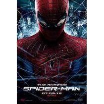 El Sorprendente Hombre Araña (dvd)