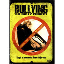 Dvd Bullyng Project ( Bully ) 2012 - Lee Hirsch