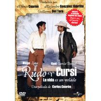 Dvd Rudo Y Cursi ( 2008 ) - Carlos Cuaron