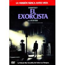Dvd El Exorcista ( The Exorcist ) 1973 - William Friedkin