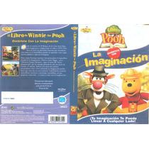 El Libro De Pooh Diviertete Con Imaginacion Vhs En Español L