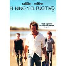 Dvd Niño Y El Fugitivo ( Mud ) 2013 - Jeff Nichols, Mcconaug