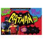 Batman , La Coleccion Completa Series De Tv Blu-ray + Dig Hd