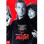 Dvd Dificil De Matar ( Hard To Kill ) 1990 - Bruce Malmuth