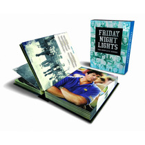 Friday Night Lights La Coleccion Completa Series De Tv Dvd