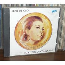 Lola Beltran Cd 20 Exitos De Coleccion Serie De Oro
