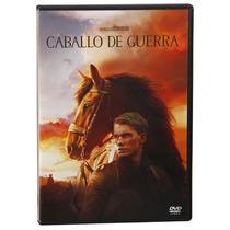 :: Caballo De Guerra :: Dvd / Steven Spielber - War Horse