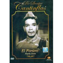 El Portero, Puerta Joven, Cantinflas. Formato En Dvd