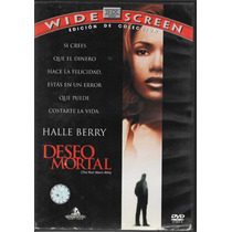 Deseo Mortal ( Halle Berry ) - 1 Dvd