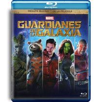 Guardianes De La Galaxia Pelicula En Blu-ray