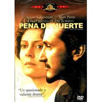 Dvd Pena De Muerte ( Dead Man Walking ) 1995 - Tim Robbins