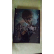 Harry Potter Y Las Reliquias De La Muerte Parte 1 Blue Ray