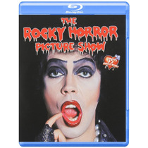 The Rocky Horror Picture Show Pelicula Importada Blu - Ray