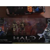 Halo Reach Mcfarlane Marvel Universe Avengers Black0012010