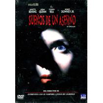 Dvd Sueños De Un Asesino ( In Dreams ) 1999 - Neil Jordan