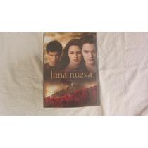 Luna Nueva Box Set Incluye Bolsa, Dvd, Pulsera Y Tarjetas
