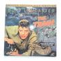 Laser Disc The Train El Tren Burt Lancaster Como Nuevos!!