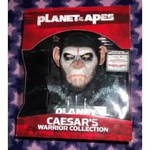 Planet Of The Apes - Blu-ray Coleccion Completa Caesar Box
