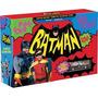 Batman Tv Series Bluray Edicion Limitada, Hot Wheels, Nueva